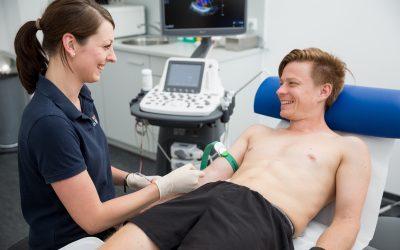 Ausbildung zur/m Medizinischen Fachangestellten
