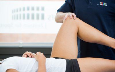 Allgemeine Tipps bei Knieschmerzen